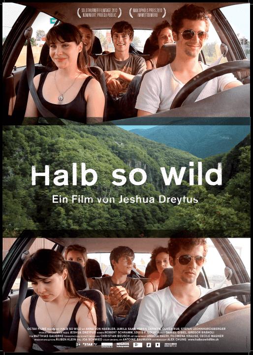 halb-so-wild